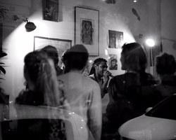 Dans la foulée - Paris - Galerie photo